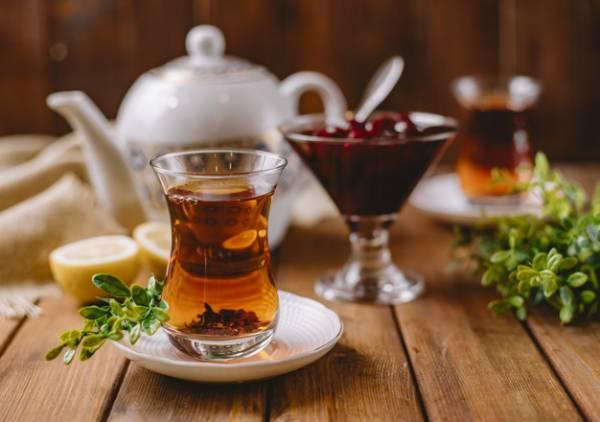 اگر این حالو داری کمتر چای بخور