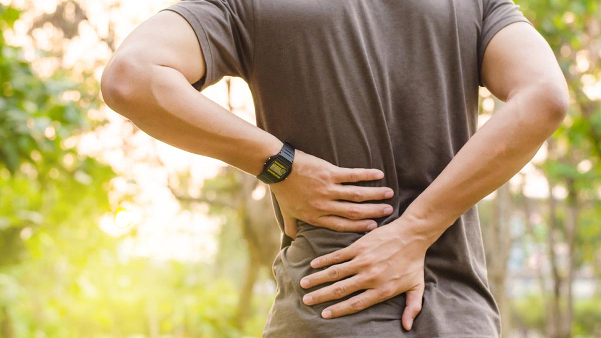 استرس با کمر درد چه رابطهای دارد؟