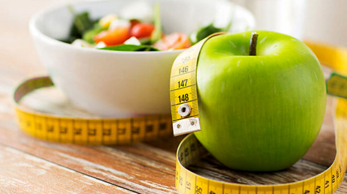 رنگ و اندازه ظرف غذا چه تاثیری بر وزن افراد دارد؟