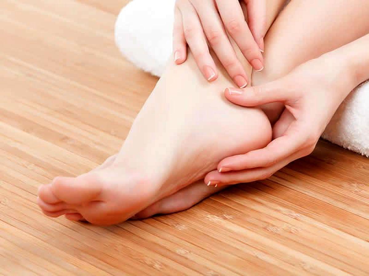4 دلیلی که صبح درد پاشنه پا را ایجاد میکند!