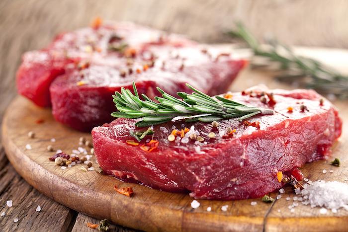 تنها گوشت قرمزی که برای قلب مفید است