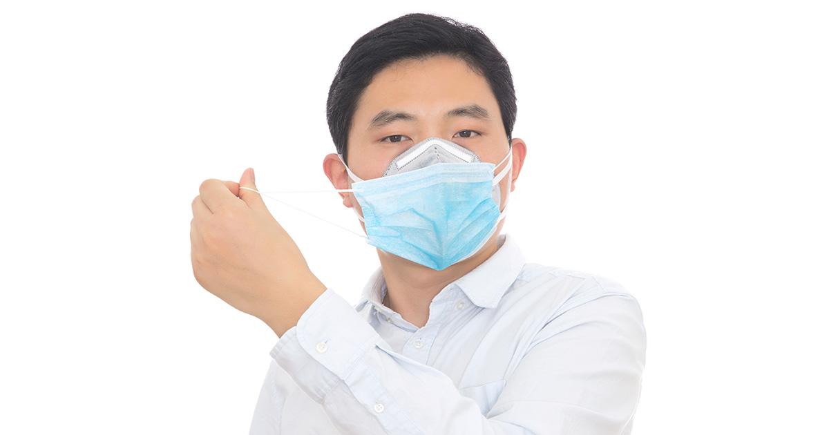 پوشیدن دو ماسک چقدر در کرونا نگرفتن اثر دارد؟