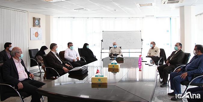 پیشرفت پروژه ساخت واکسن کوو ایران برکت، شگفتانگیز است/ تابستان؛ زمان بهره برداری از کارخانه تولید واکسن