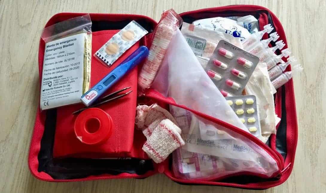 شیوهی صحیح نگه داشتن داروها در منزل