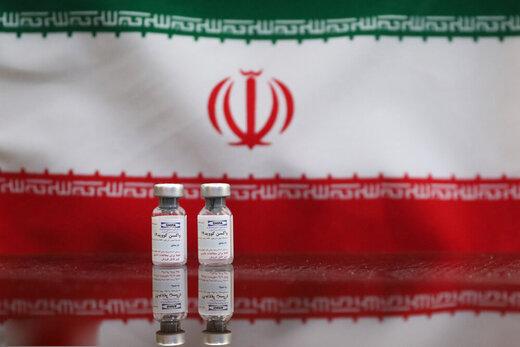 تولید ۳۰ میلیون دوز واکسن کوو ایران برکت تا پایان مرداد