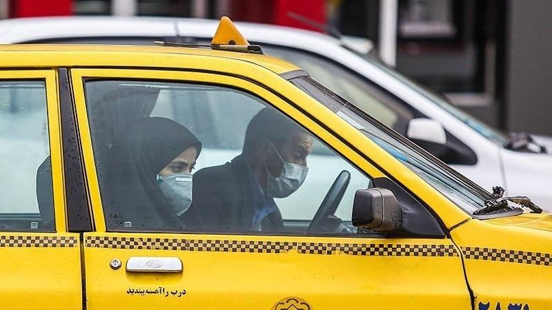 اختصاصی  سرانجام واکسیناسیون ۸۰ هزار راننده تاکسی/ آمار ابتلا به کرونا در تاکسیرانی