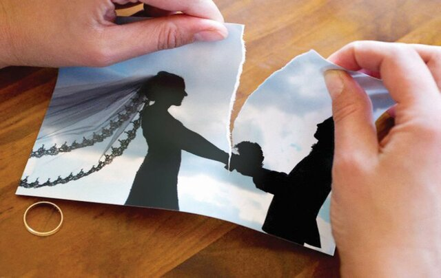 چه عواملی باعث بروز فرسودگی زناشویی میشود؟