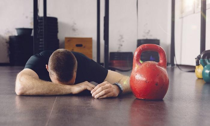 فقط برای کاهش وزن ورزش نکنید