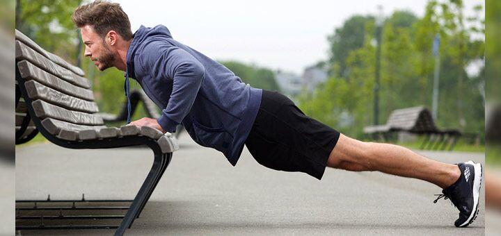 ۵ نوع ورزش که در هر مکان و زمانی می توانید انجام دهید