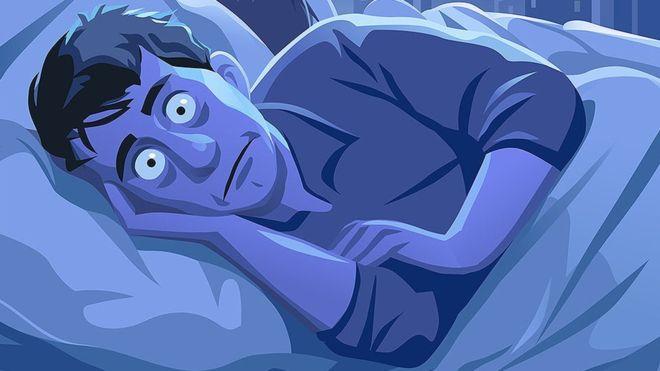 اگر کم خواب هستید:بخوانید