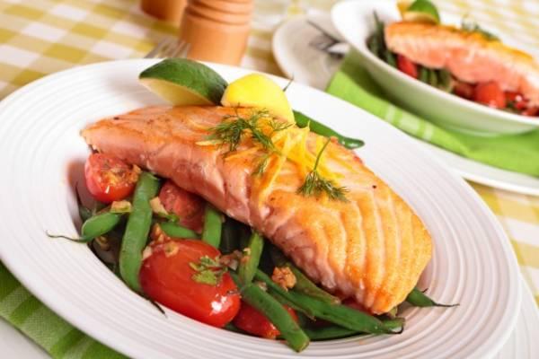 10 غذای فوق العاده موثر در آرامش اعصاب و روان