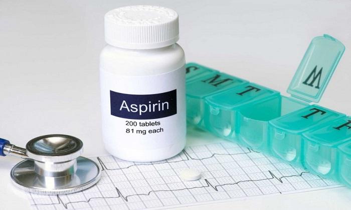 آیا آسپرین میتواند از یک حمله قلبی پیشگیری کند؟