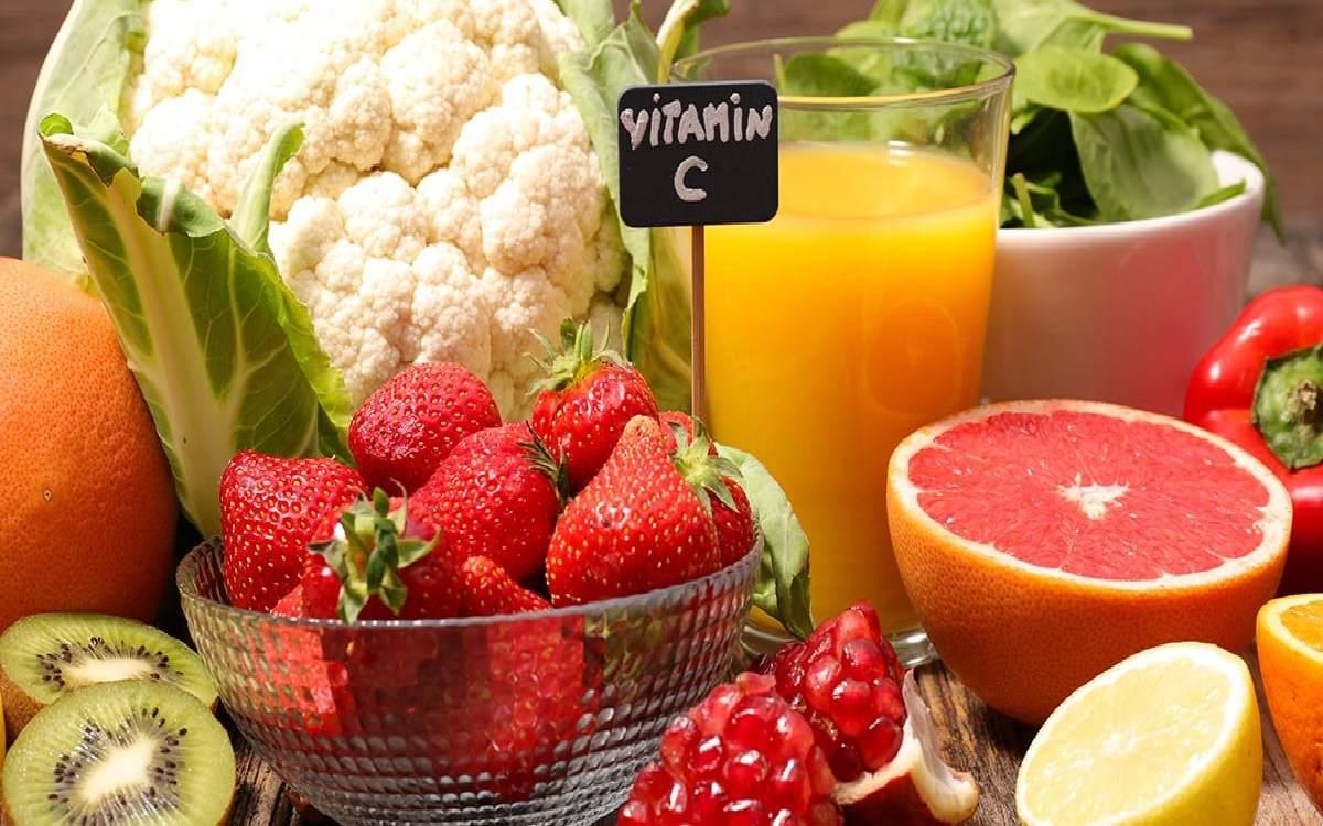 اختصاصی/ برخی از عوارض جانبی ویتامین C