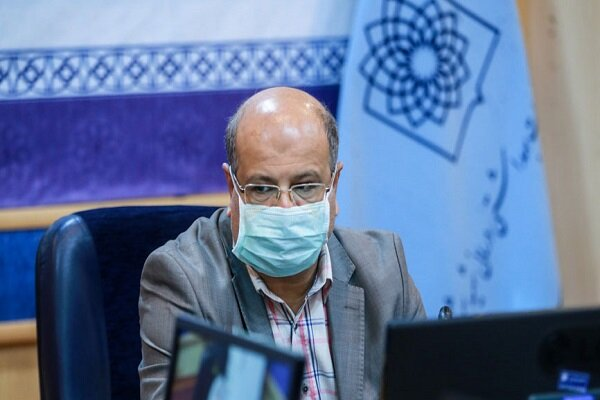 زالی:بستری ۲ هزار و ۹۵ بیمار کرونایی درICU/کرونای آفریقای جنوبی بسیار خطرناکتر از نوع هندی