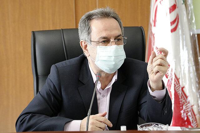 کمیته واکسیناسیون کرونا در تهران تشکیل شد