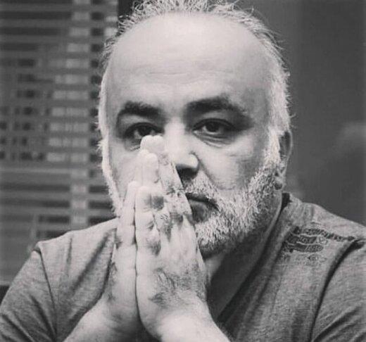 درگذشت بازیگر و کارگردان مطرح تبریزی بر اثر کرونا + عکس