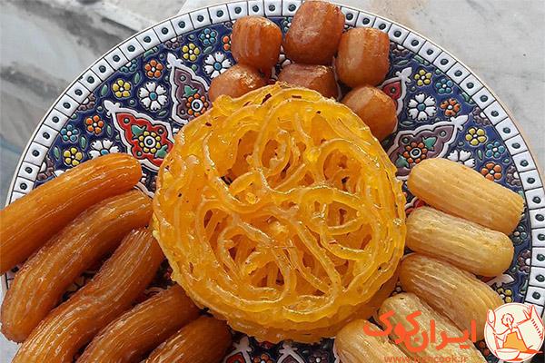 اختصاصی/ دلایلی که نباید در ماه رمضان زولبیا و بامیه بخورید