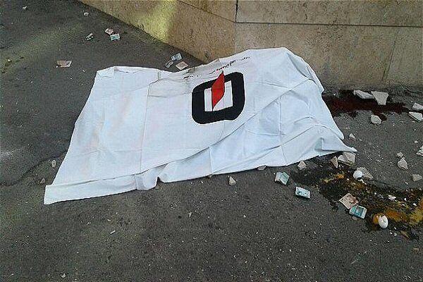 سقوط مرگبار یکی از کارکنان سفارت سوئیس از برجی در کامرانیه