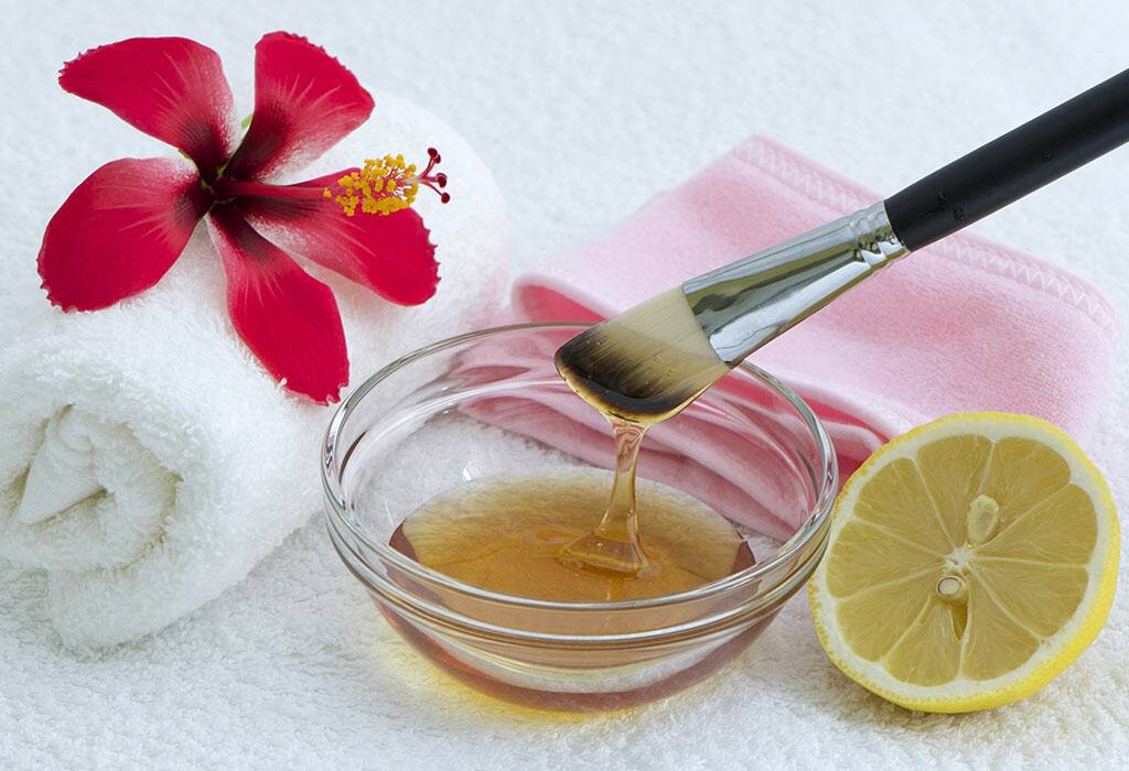 پوستتان را به روش طبیعی پاکسازی کنید
