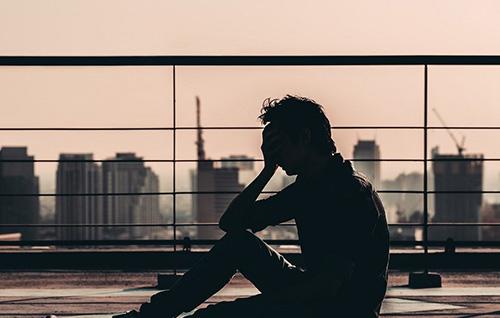 ۱۲ علامت خاموش استرس