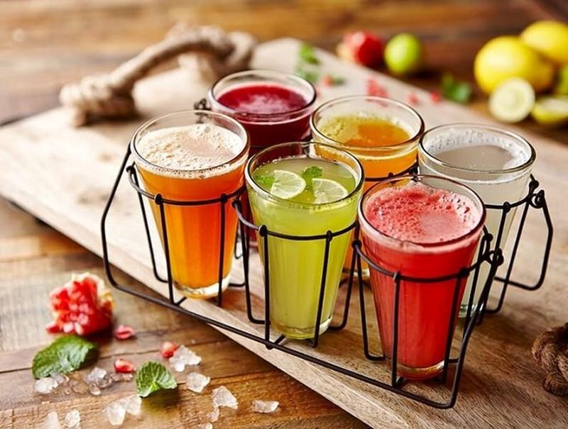 ۵ نوشیدنی که سموم بدنتان را پاک می کند