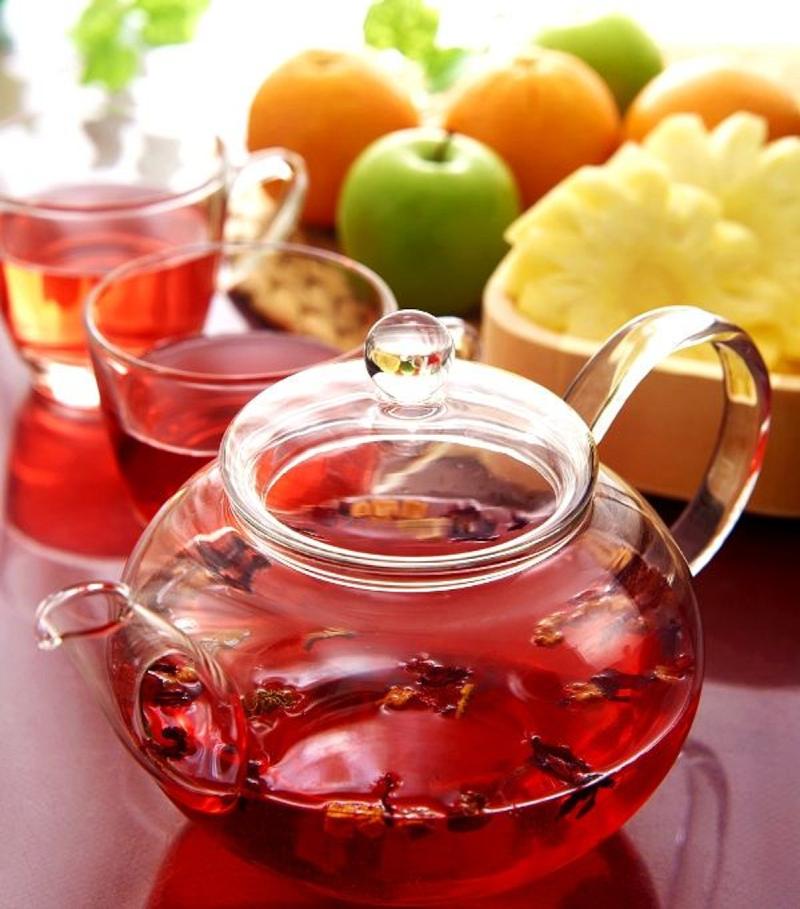 با این چای گیاهی امکان ابتلا به کرونا را کاهش دهید