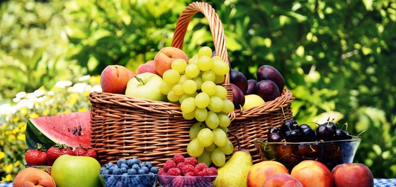 میوههایی خوشمزه که خواب راحت را به شما هدیه میدهند