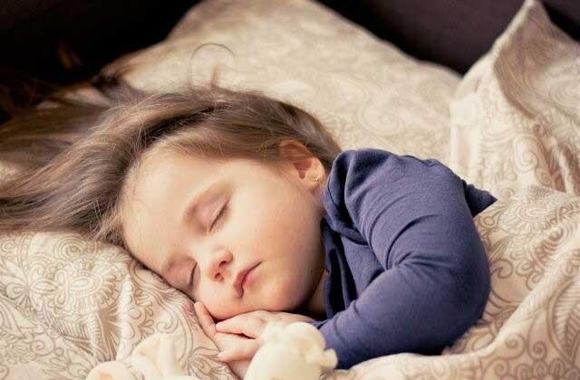 میزان خواب کافی برای هر سن