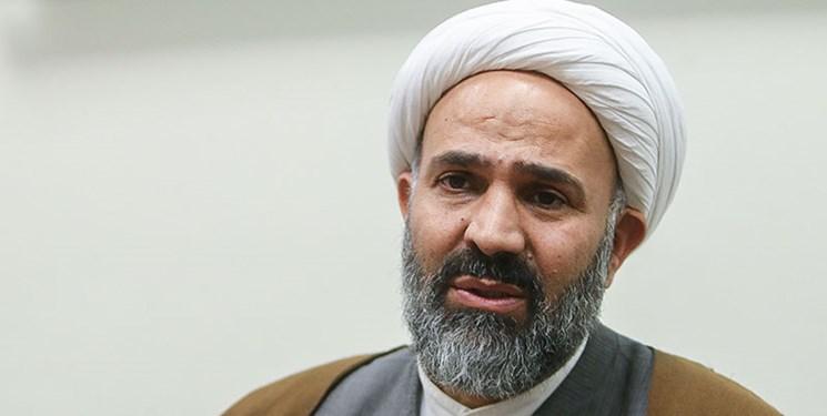 توییت جنجالی نماینده مجلس علیه لاریجانی + عکس