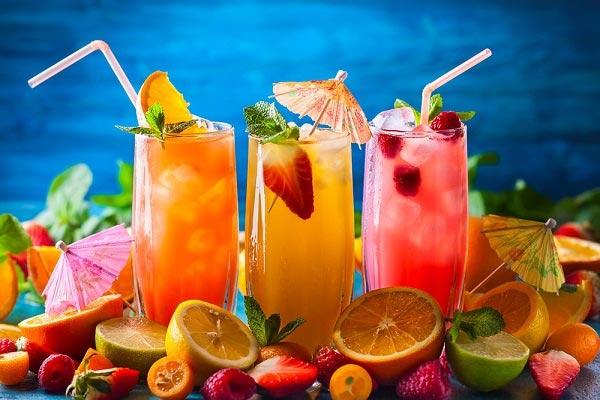 5 تا از بهترین نوشیدنیها برای کمک به کاهش وزن