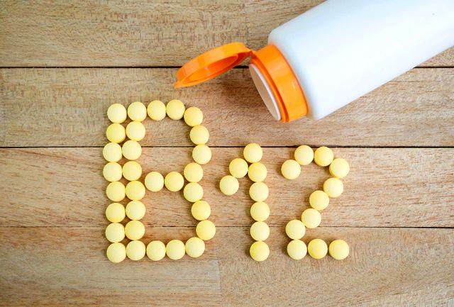 اگر کمبود ویتامین B ۱۲ دارید مراقب این بیماری هولناک باشید