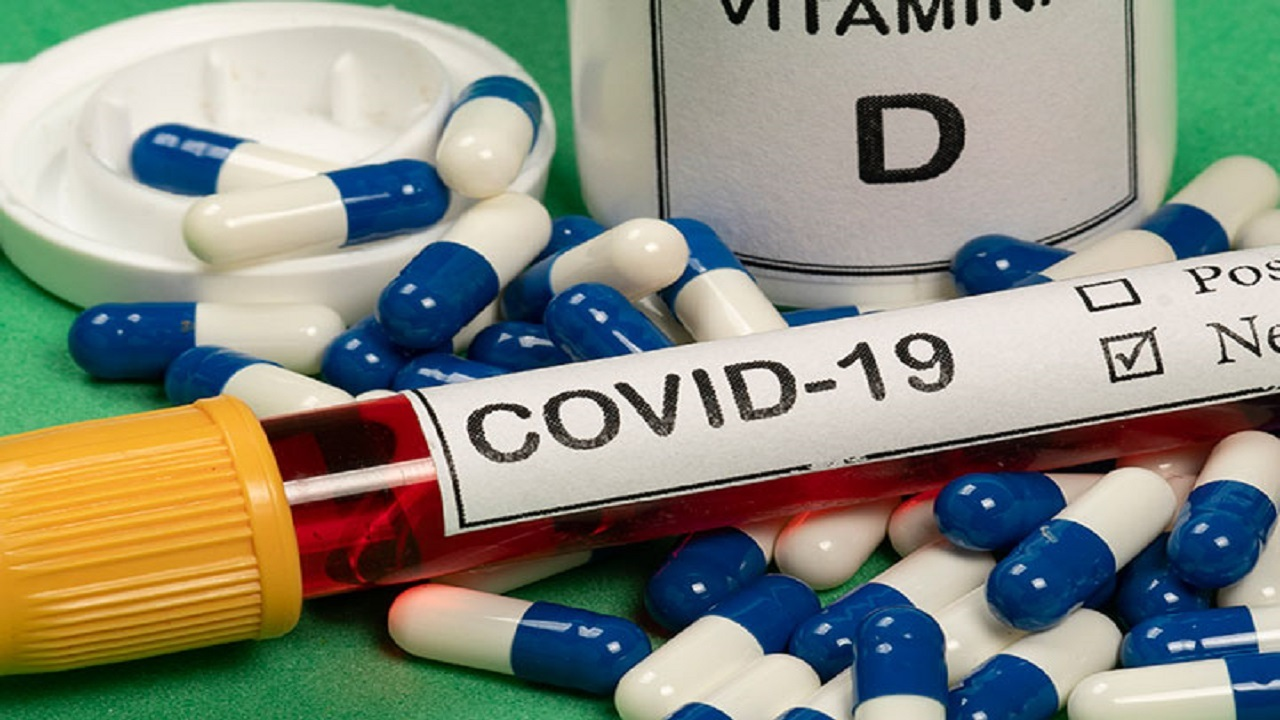 آیا ویتامین D در پیشگیری از ابتلا به کرونا موثر است؟