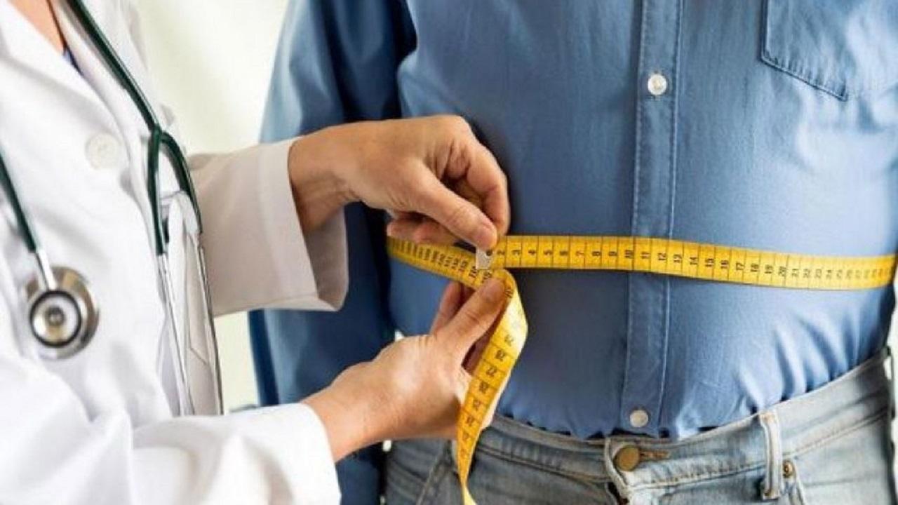 کلید درمان چاقی