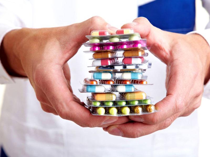 کلیهها و دردسر داروهای مسکن برای آنها
