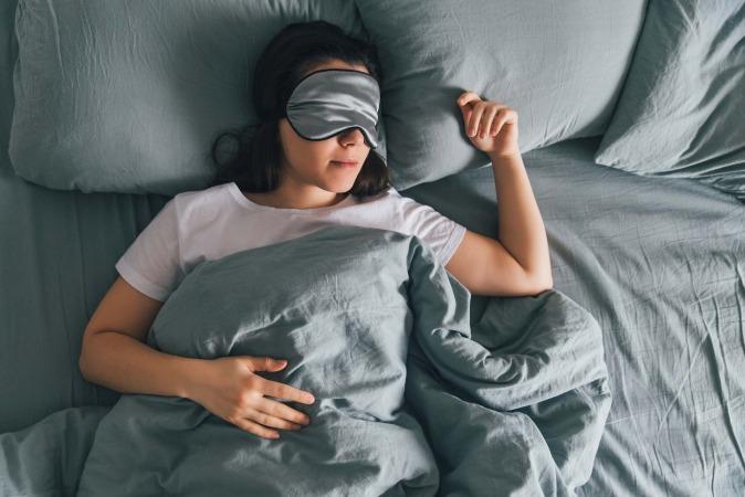 با این راهکارهادر عرض چند دقیقه بخوابید!