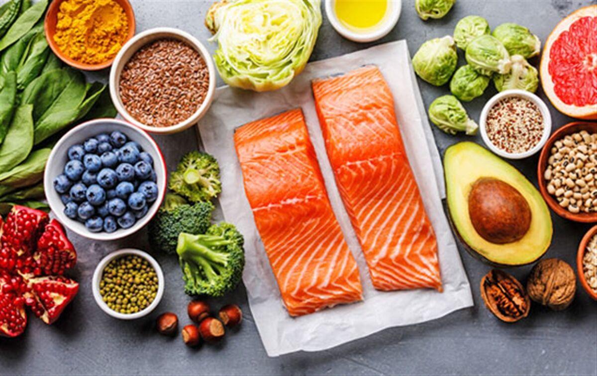 با این غذاها به صورت طبیعی دردتان را درمان کنید