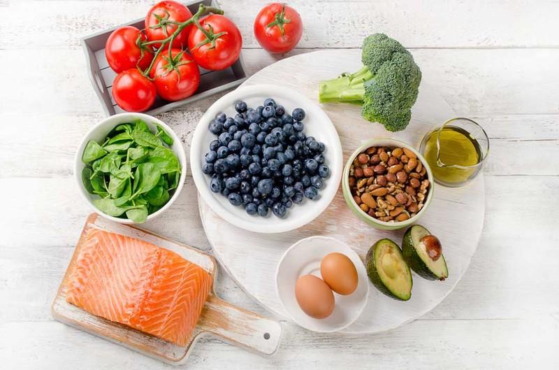 4ماده غذایی که حافظه شما را تقویت می کند