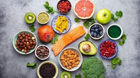 بااین غذا ها درد خود را کم کنید