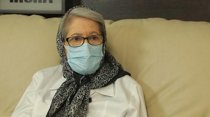خیالتان از این واکسن ایرانی راحت باشد