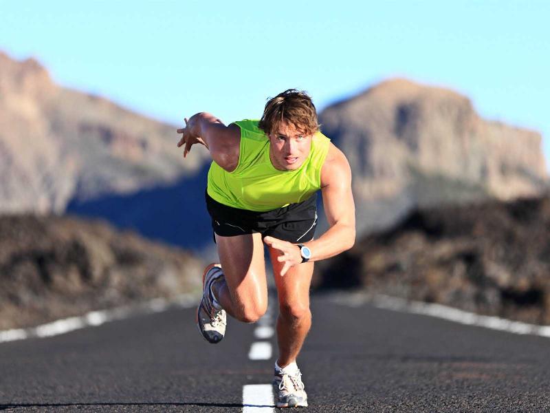 کسانی که ورزش می کنند102پروتئین در بدنشان تجزیه می شود