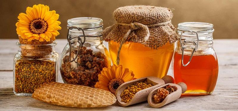 چگونه عسل طبیعی را از عسل تقلبی تشخیص دهیم؟