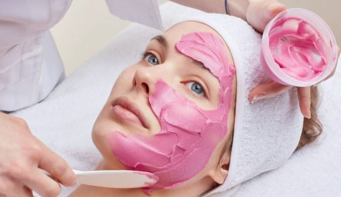خودتان ماسک آلبالو بسازید+ روش