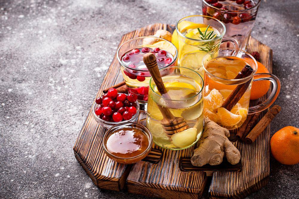 از کفیر تا آب گوجهفرنگی؛ برای تقویت سیستم ایمنی بدن