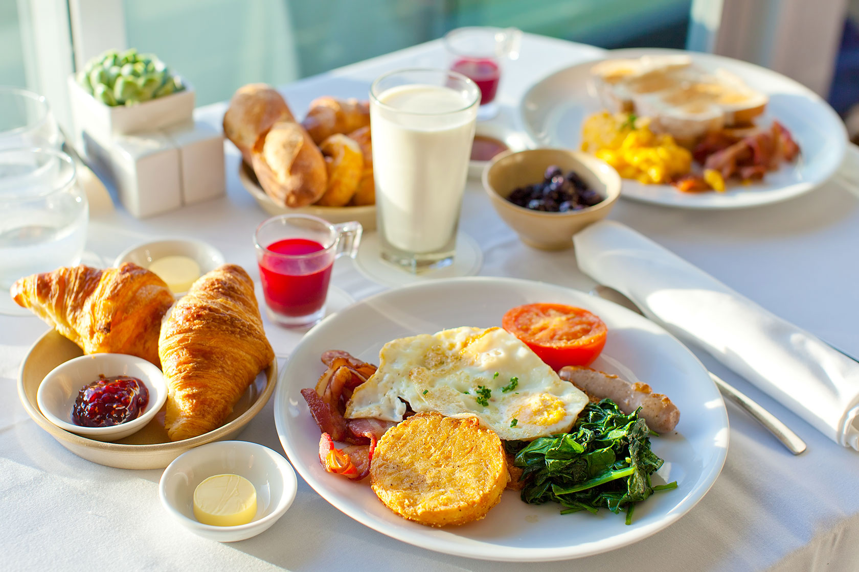 حذف صبحانه و17بلایی که سرتان می آید