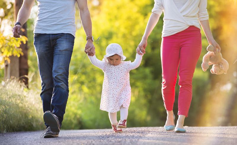توصیه های رفتاری به والدین