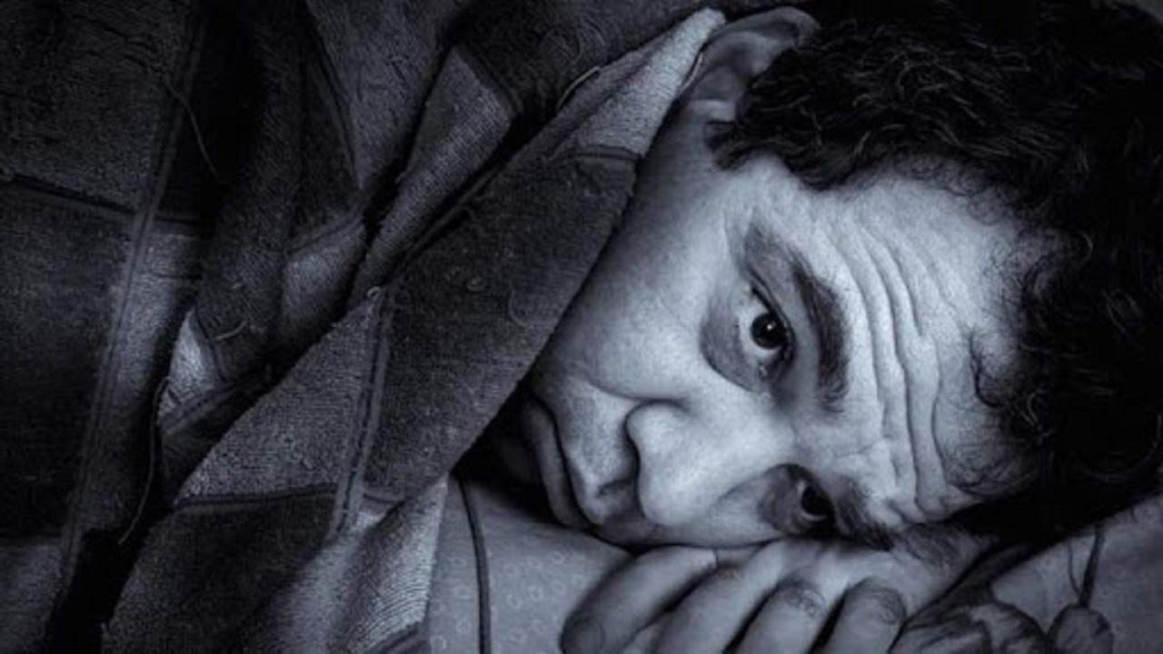 افکار مزاحم قبل از خواب را اینگونه متوقف کنید