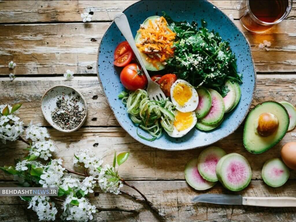 حقایق و افسانه هایی از مواد غذایی