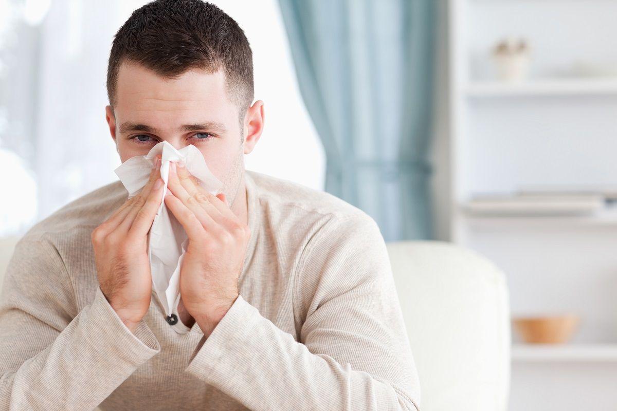 شیوع این بیماری در بهار و تابستان