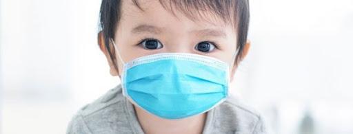 آیا کودکان نوپا بدون ماسک ایمن هستند؟