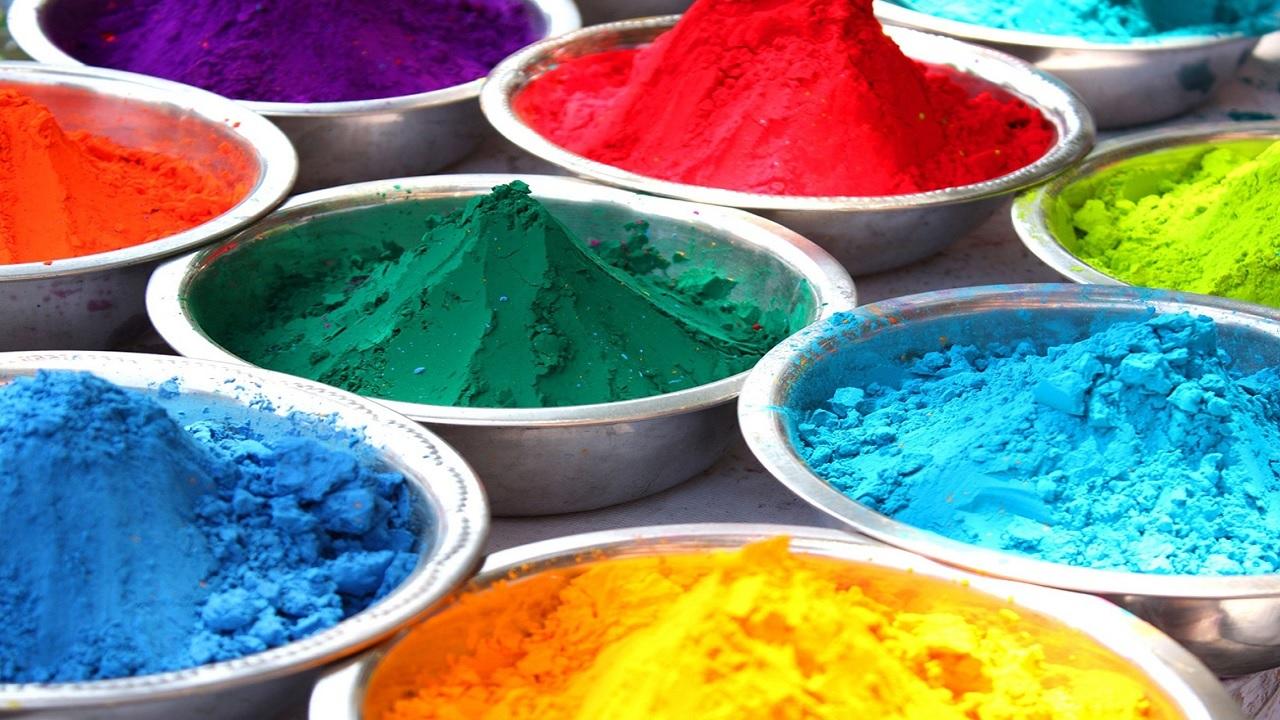 بیماری دردناکی که از رنگهای مصنوعی غذا سرچشمه میگیرد